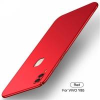 Hardcase Baby Skin Ultra Thin Skin Slim Case Cover Casing HP VIVO V9