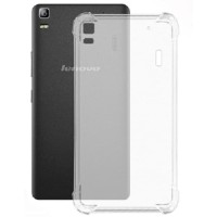 Softcase TPU Anti Crack Slim Case Casing Cover Lenovo K3 Note A7000