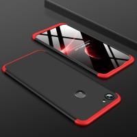 HARDCASE 360 Fingerprint Ultra Thin Full Cover Casing HP Vivo Y71