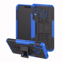 Softcase Rugget Armor Case Casing Cover HP Asus Zenfone 5/5z 2018