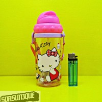 Botol Minum Hello Kitty 430ml V-2003-1