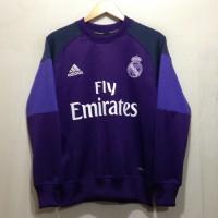 Sweater Training Real Madrid