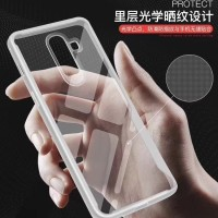 TATA IPAKY FOCUS CLEAR SAMSUNG J7 DUO TPU SILICON BACK CASE LIST