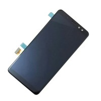 Lcd Samsung Galaxy A8 S530 Fullset Touchscreen Kontras Main Original