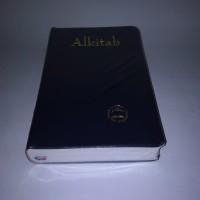 Alkitab LAI TB 062 TI SL  alkitab besar untuk manula