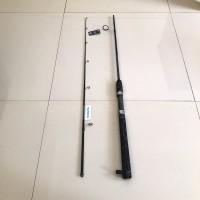 Joran Shimano Bassterra EV GS S56M -165 cm (Stock Terbatas)