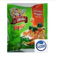 Ciki Wiki Dino / Nugget / 250 gr