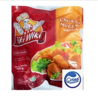 Ciki Wiki / Nugget original / 250 gr