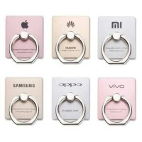 iRing Holder Ring Stand Cincin Jari HP Apple Samsung Xiaomi Oppo Vivo