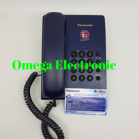 PROMO HARI RAYA.. RESMI Panasonic KX-TS505 - Telepon Kantor Rumah