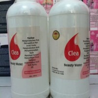 Harga refill isi ulang beauty water spray clea 1100ml by kangen | antitipu.com