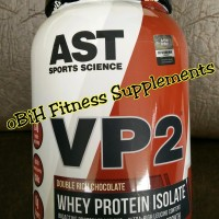 Harga Whey Protein Isolate Travelbon.com