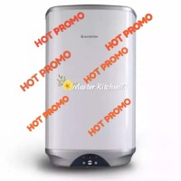 Water Heater Ariston Shape ECO 50 /shape eco50