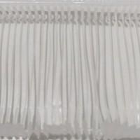 Promo Tag Pins GBL ukuran 35mm warna putih Kualitas Terbaik Harga Top