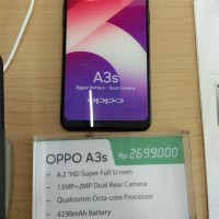 Oppo A3S Ram 3Gb Bisa Kredit Proses Cepat