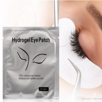 Hydrogel Eye Patch (Eyepatch) for eyelash extension - from Korea
