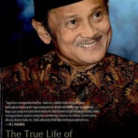 The True Life of Habibie - Andi Makmur Makka (Biography/ Presiden)