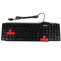 430d730b18d Jual Keyboard Votre Usb - Harga Terbaru 2019   Tokopedia