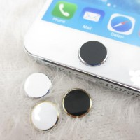 Home Button List For Iphone Ipad Ipod / aksesoris iphone / hp iphone