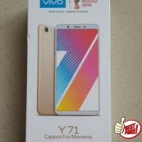 HP VIVO Y71 New Ram 2 memory 16 gb