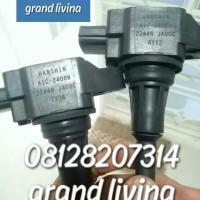 Info Koil Grand Livina Original Katalog.or.id