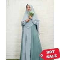 Gamis Fitri Hijab Alila