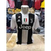 JERSEY KAOS Jersey Grade Ori Juventus Home BARU new 2018/2019 Official