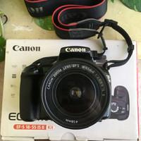kamera canon D1100