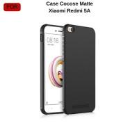Case Xiaomi Redmi 5A Cocose MATTE TPU backcase