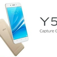 Hp Vivo Y55S Capture Camera Baru Segel Dus