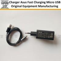 Travel Charger Handphone Asus Original OEM 100% 2A Micro USB Casan HP