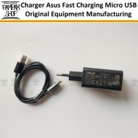 Travel Charger Handphone Asus Original OEM 100% 2A | Charging Casan HP