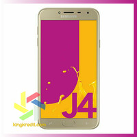 Samsung Galaxy J4 Cash & Kredit Hp Tanpa Kartu Kredit