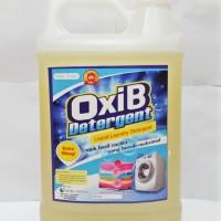 Jual Deterjen Laundry Cair Beraroma / Deterjen Mesin Cuci Matic 5 Liter Murah