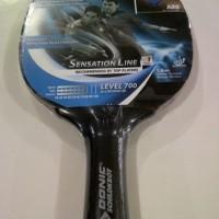 Bat / Bet pingpong / tenis meja Donic Sensation 700