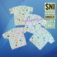 SNI- Baju Bayi Pakaian Lakilaki Perempuan Perlengkapan Bayi Baru Lahir