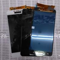 LCD TOUCHSCREEN SAMSUNG GALAXY C7 PRO KONTRAS CONTRAST AAA
