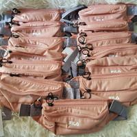 tas pinggang/waist bag merk FILA