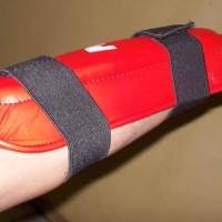 arm protector/protektor/guard atau pelindung tangan/lengan beladiri