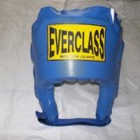 head protector/protektor/guard atau pelindung kepala beladiri