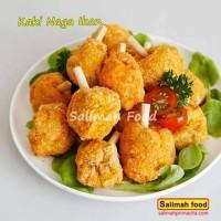 Harga Salimah Food Travelbon.com