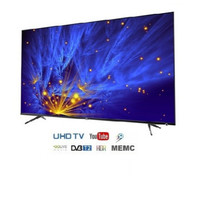 TCL L43P6US LED 43 Inch Smart TV WIFI . 4K Resolution