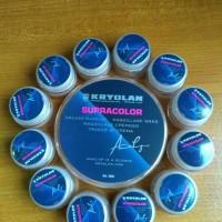 Kryolan Supracolor Sample 7,5ml ORIGINAL Bukan Hasil Dibagi-Bagi