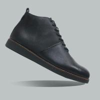 Sepatu boots kulit asli brodo cevany bradleys bennett drbecco original 3849fb1014