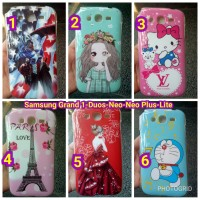 Soft case Samsung Galaxy Grand (Duos,Neo,Neo Plus,Lite)