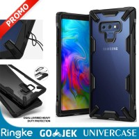 Case Note 9 Case Samsung Note 9 Rearth Ringke Fusion X Galaxy Note 9