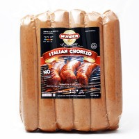 Sosis Homemade Premium 1kg - by WUNDER SAUSAGE