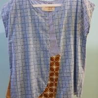 Harga oline workrobe tabulator top batik | Pembandingharga.com