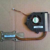 Kipas fan Heatsink Laptop ASUS K43U X43U