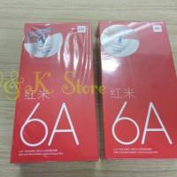 Hp Xiaomi Redmi 6A - Ram 2Gb Internal 16Gb Garansi Resmi